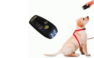 Dispozitiv de antrenat caini Pet Command, la doar 45 RON in loc de 99 RON! Garantie 12 luni!