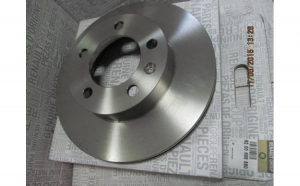 Disc frana Renault Master 3 Original 8200688880