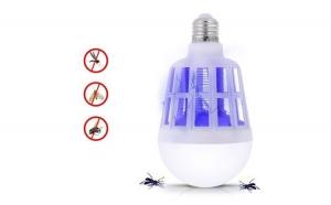 Bec cu lampa UV