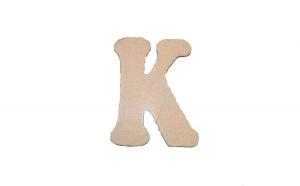 Litera K Mdf 120x100x3 mm