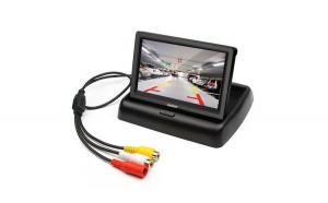 Camera marsarier + monitor LCD