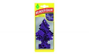 Odorizant auto midnight chic, Wunder-Baum
