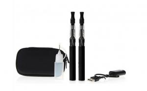 Set 2 tigari electronice+ doza lichid + cablu USB la doar 112 RON in loc de 248 RON! Garantie 12 luni!