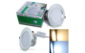 Spot Led, la 19 RON in loc de 40 RON