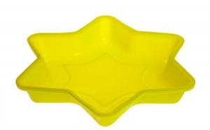Forme silicon pentru prajituri, la 20 RON in loc de 40 RON