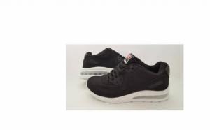 Adidasi Sport Negru la doar 139 RON