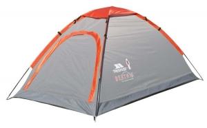 Cort 2 persoane Trespass Beatnik, Camping