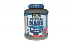 Critical Mass Gainer  Applied Nutrition  2.4kg