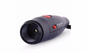 Fluier electric, automat, pentru antrenori, iubitori de fotbal sau orice alt sport