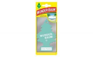 Odorizant auto ocean paradise, Wunder-Baum