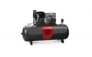 Compresor piston rezervor 500L debit