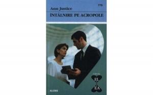 Intalnire pe Acropole, 770, autor Ann Justice