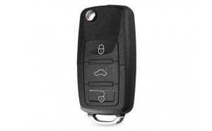 Carcasa cheie VW