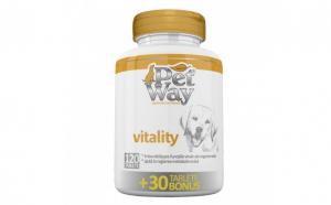 PetWay Vitality 100 tablete