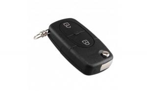 Carcasa Cheie Auto Techstar® AUDI  A2  A3  A4  A6  A8  TT  2 Butoane  CR2032