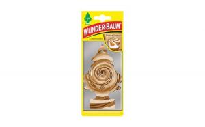 Odorizant auto melting caramel, Wunder-Baum