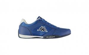 Pantofi sport Kappa, 2 CULORI, White Monday, Pentru El
