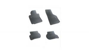 Covorase Presuri interior cauciuc Premium dedicate Seat Toledo 3 2004-2009