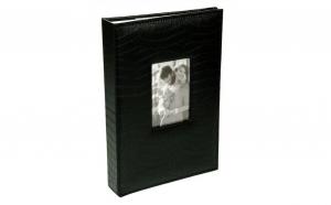 Album foto Crocus Black 32x21