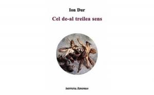 Cel de-al treilea sens, autor  Ion Dur