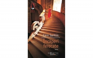 Incaperi ferecate, autor Care Santos