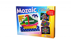 Joc General Games - Mozaic clasic EVO