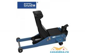 Cric hidraulic 2 Tone 2 500 LN   GUEDE 18034