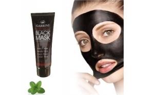 Crema masca de fata cu carbune pentru indepartare puncte negre si tratament acnee