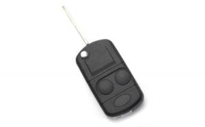 Land Rover Carcasa cheie tip briceag 2