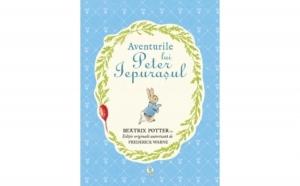 Aventurile lui Peter Iepurasul, autor Beatrix Potter