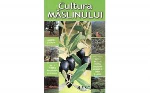 Cultura maslinului, autor Jean Marie Polese