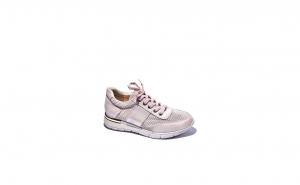 Pantofi piele naturala dama Still, cod 142