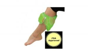 Aparat de masaj pentru circulatie - pentru picioare