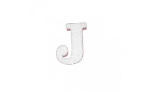 Litera J Polistiren 10 cm