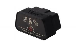Vgate ICar2 Full Black cu Bluetooth OBD2