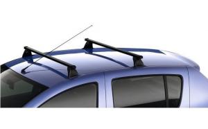 Bare portbagaj transversale dedicate Dacia Logan 2 II, Sandero 1 I