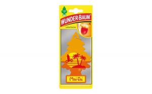Odorizant auto mai-tai, Wunder-Baum