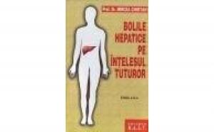 Bolile hepatice pe