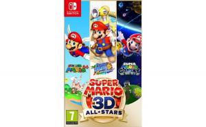Joc Super Mario 3D All Stars pentru