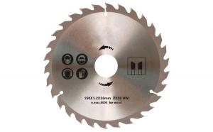 Disc circular pentru lemn, 250 x 3.2 x