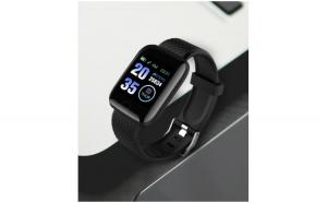 Ceas Smartwatch Techstar
