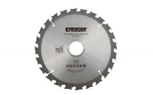 Disc circular pentru lemn 40T, 184 x