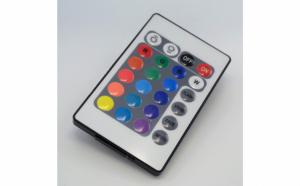 Alimentator+Modulator+Telecomanda pentru banda led