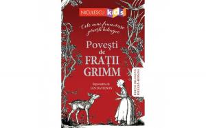 Povesti - Fratii Grimm (repovestire de