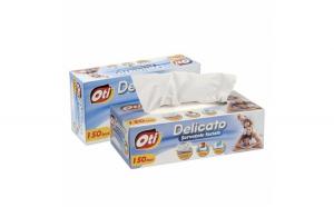 Servetele faciale OTI Delicato, 2