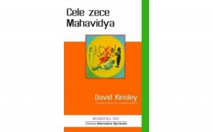 Cele 10 Mahavidyas
