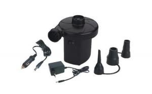 Pompa electrica pentru umflat obiecte