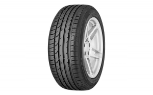 Anvelopa vara CONTINENTAL PREMIUM CONTACT 2 235/60 R16 100V