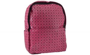Rucsac Dama Rosu-Roze mat - Starlight X