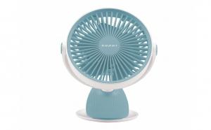 Mini ventilator cu clema